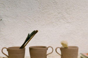 Penélope Vallejo Ceramics. Programació De Tardor