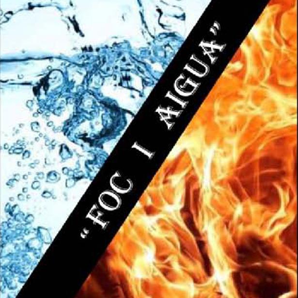 Foc I Aigua