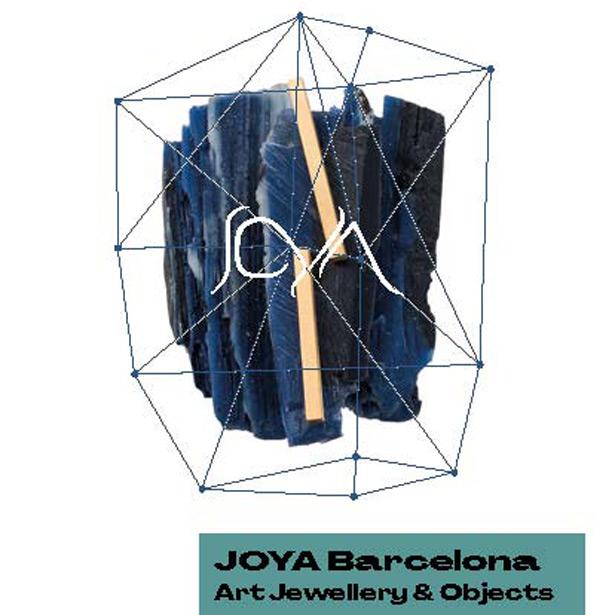 JOYA Barcelona Art Jewellery & Objects