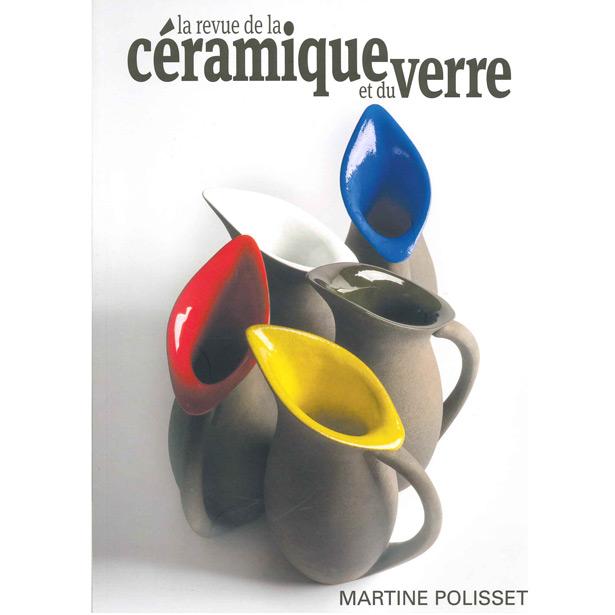 Revue De La Céramique Et Du Verre 234