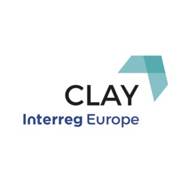CLAY PROJECT – INTERREG EUROPE