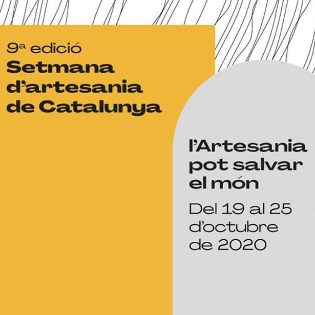 Participació A La IX Setmana D'Artesania De Catalunya