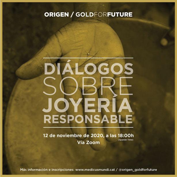 Diàlegs Virtuals Sobre Joieria Responsable