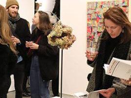 Concurso Latinoamericano De Artes Visuales Contemporáneas