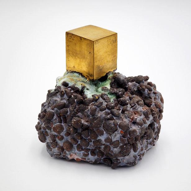 Espècies Minerals