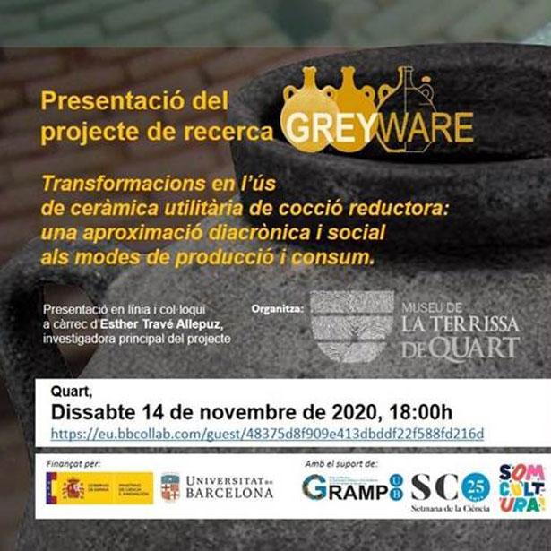 GREYWARE. Projecte De Recerca