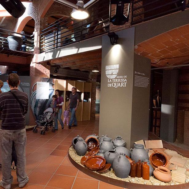 Museu Quart Web