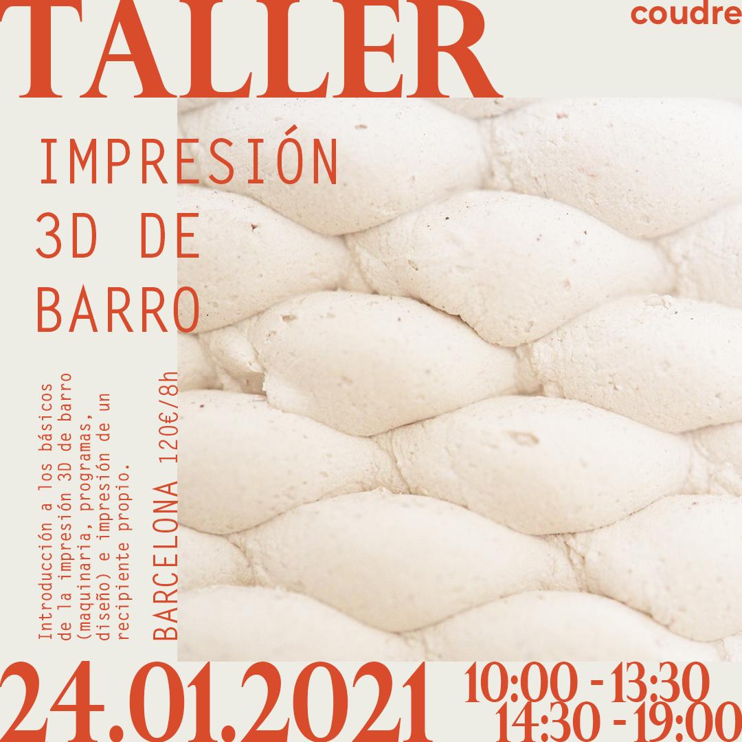 Taller Impresió 3D De Fang