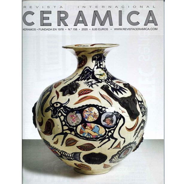 Rev Ceramica 158