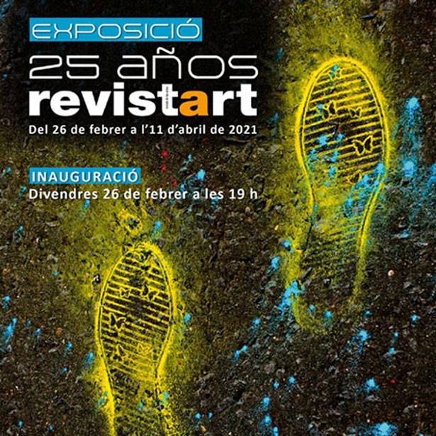 25anys Revistart 1