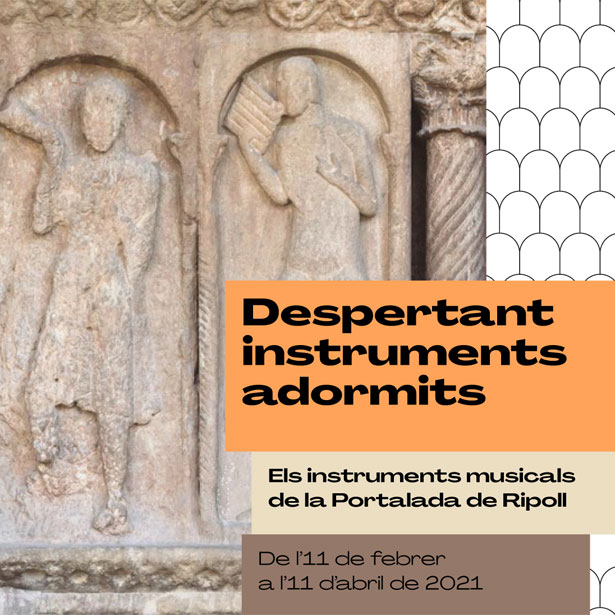 Despertant Instruments Adormits