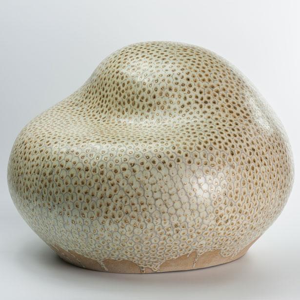 Ste´phanie Bertholon–infinite´ De´cor Oriental Clair, Porcelaine Web