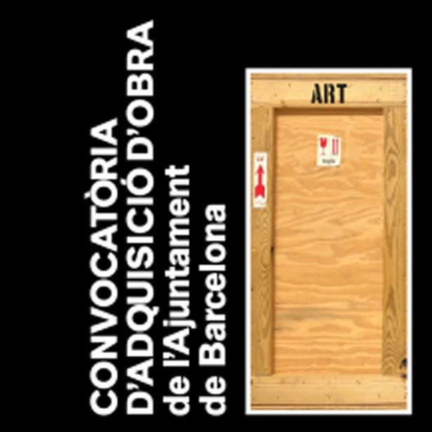 ADQUISICIÓ D'ART – MACBA