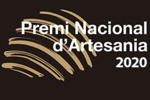 Premis Nacionals D'Artesania 2020