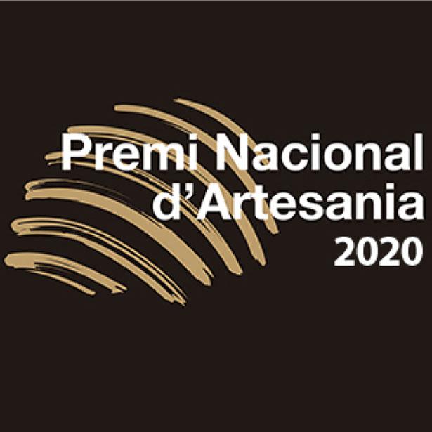 Premis Nacionals D'Artesania 2020 Web