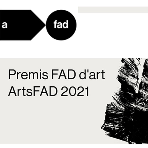 PREMIS FAD D'art 2021