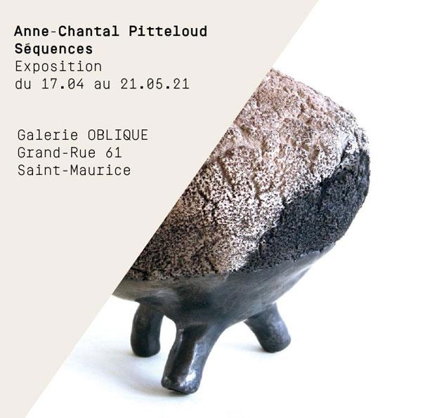 Anne Chantal Galerie Oblique Web