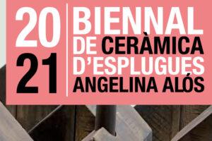 20 Biennal De Ceràmica D'Esplugues Angelina Alós