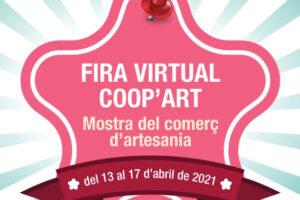 FIRA VIRTUAL COOP'ART