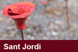 Sant Jordi Als Museus D'Esplugues De Llobregat