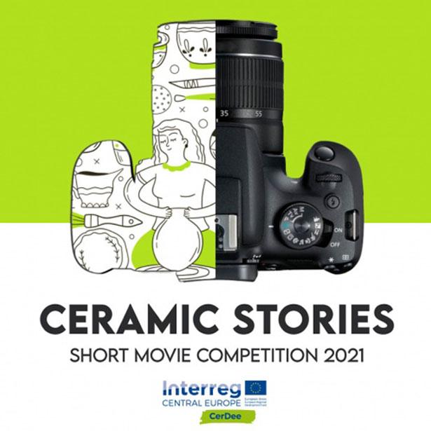 Concurs CERAMIC STORIES