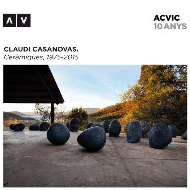 Claudi Casanovas Acvic