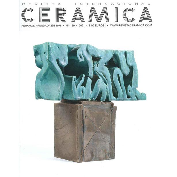 Revista Cerámica 159