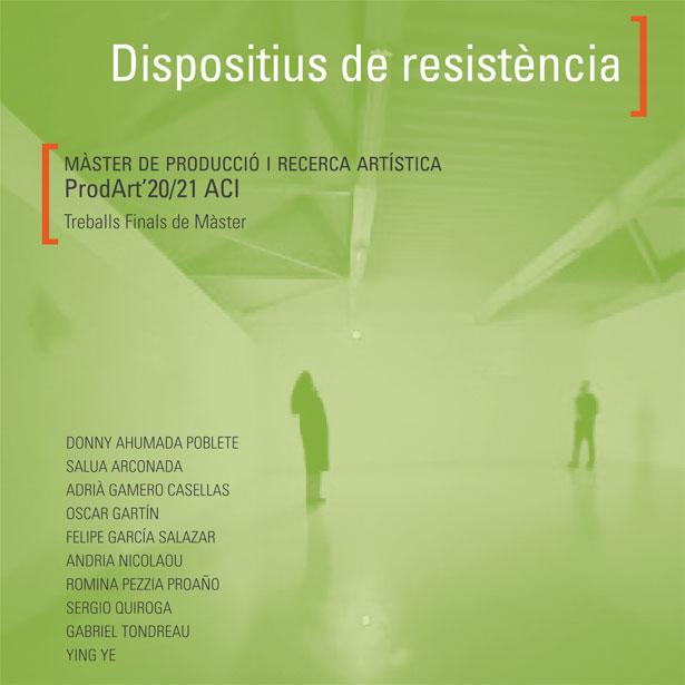 """Dispositius De Resistència"""