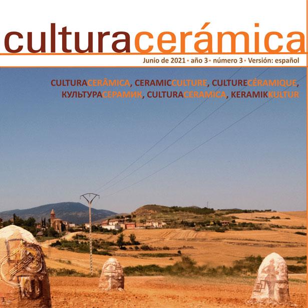 """Cultura Cerámica"" Nº 3"