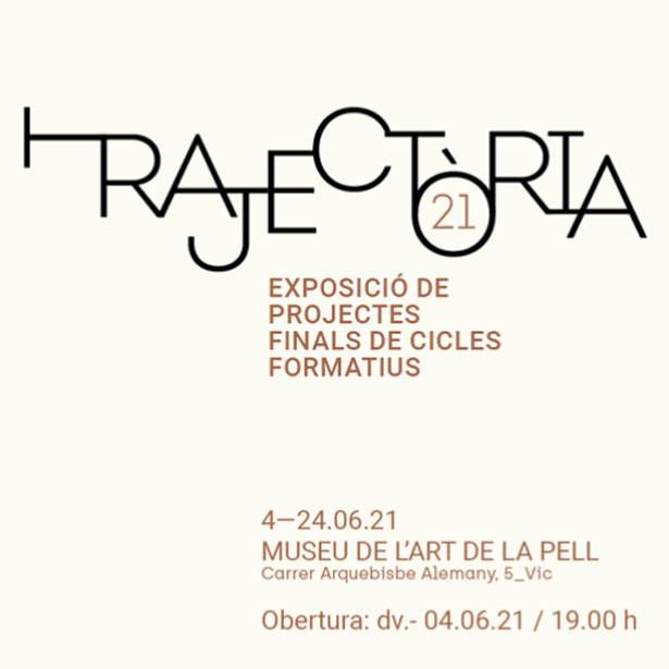Trajectoria21 Web
