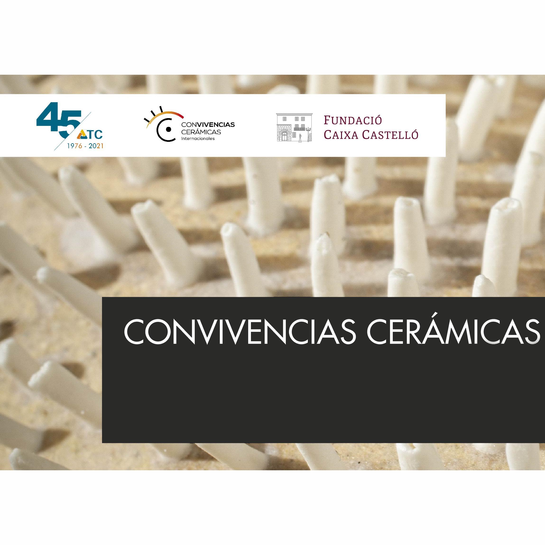 Convivències Ceràmiques