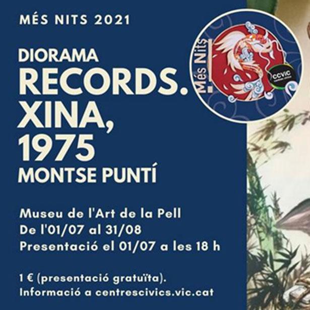 Record Xina 1975