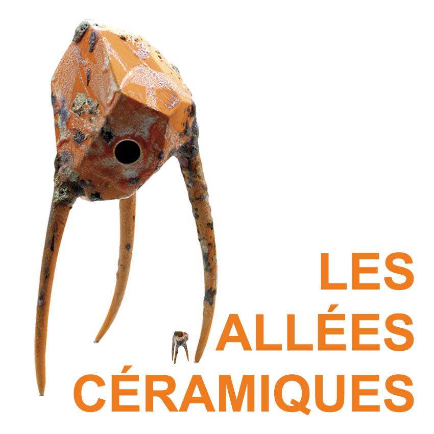 Les Allées Céramiques à Toulouse 2021