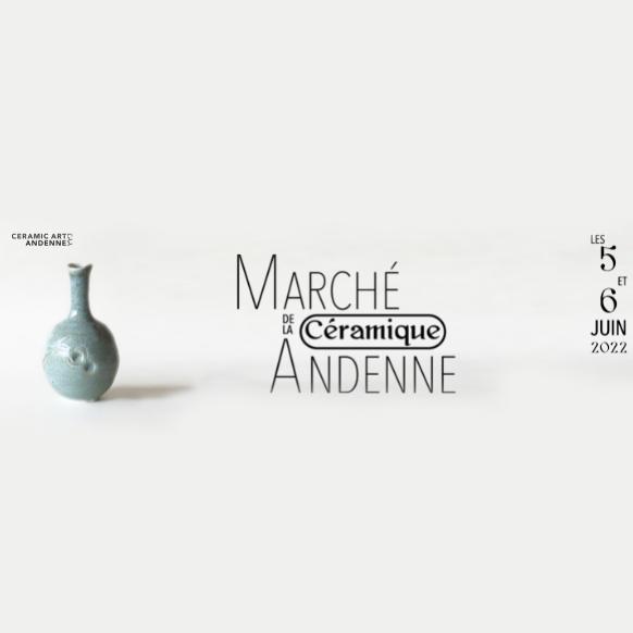 Fira Mercat D'Andenne, França